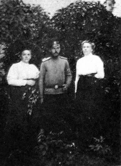 Ewgenij (Eugen) Karlowisch Hahn
